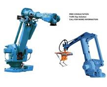 AUTOMATED PRODUCTION LINE SOLUTION